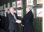 Ausstellung im Oberlandesgericht Celle